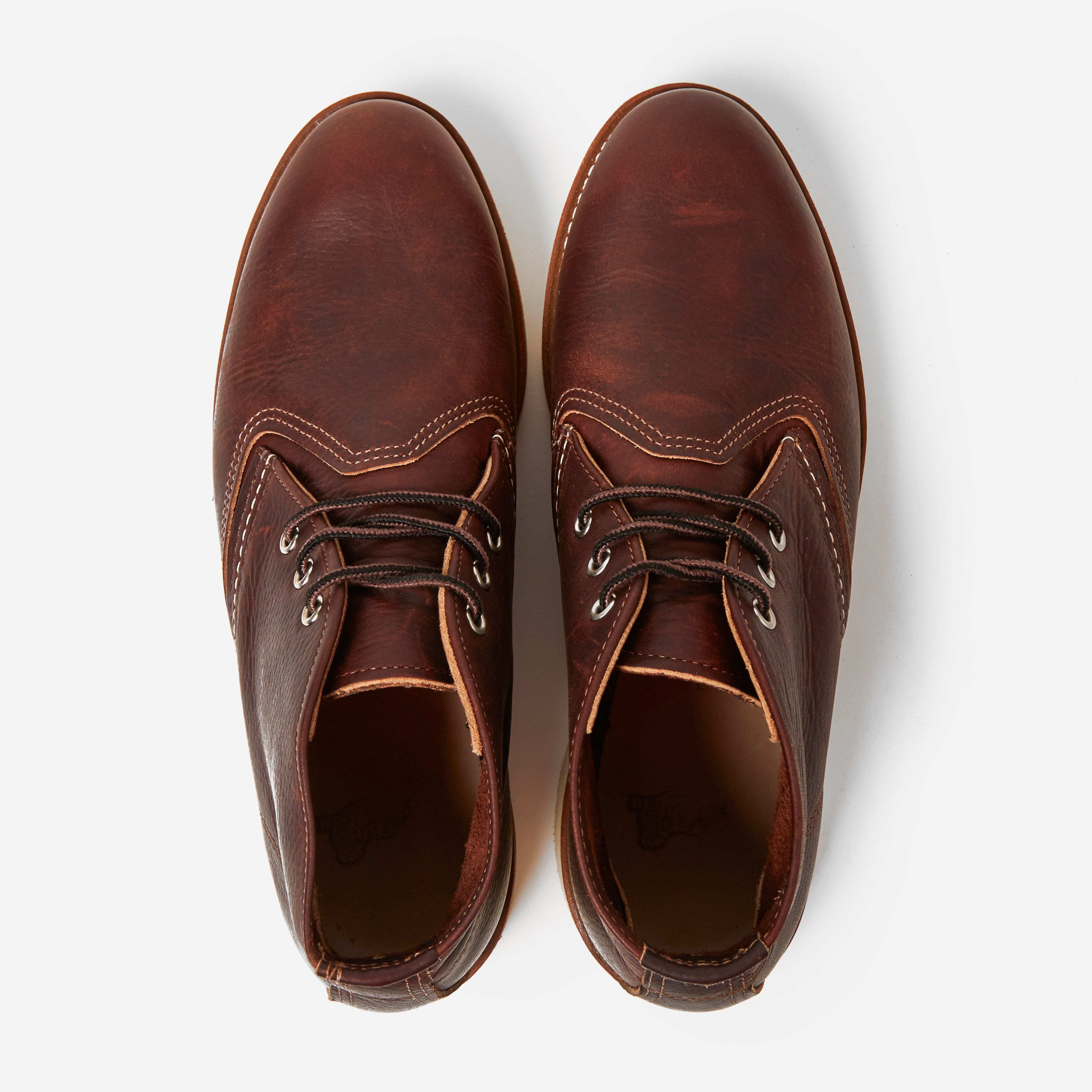 Red Wing 3141 Chukka Boot