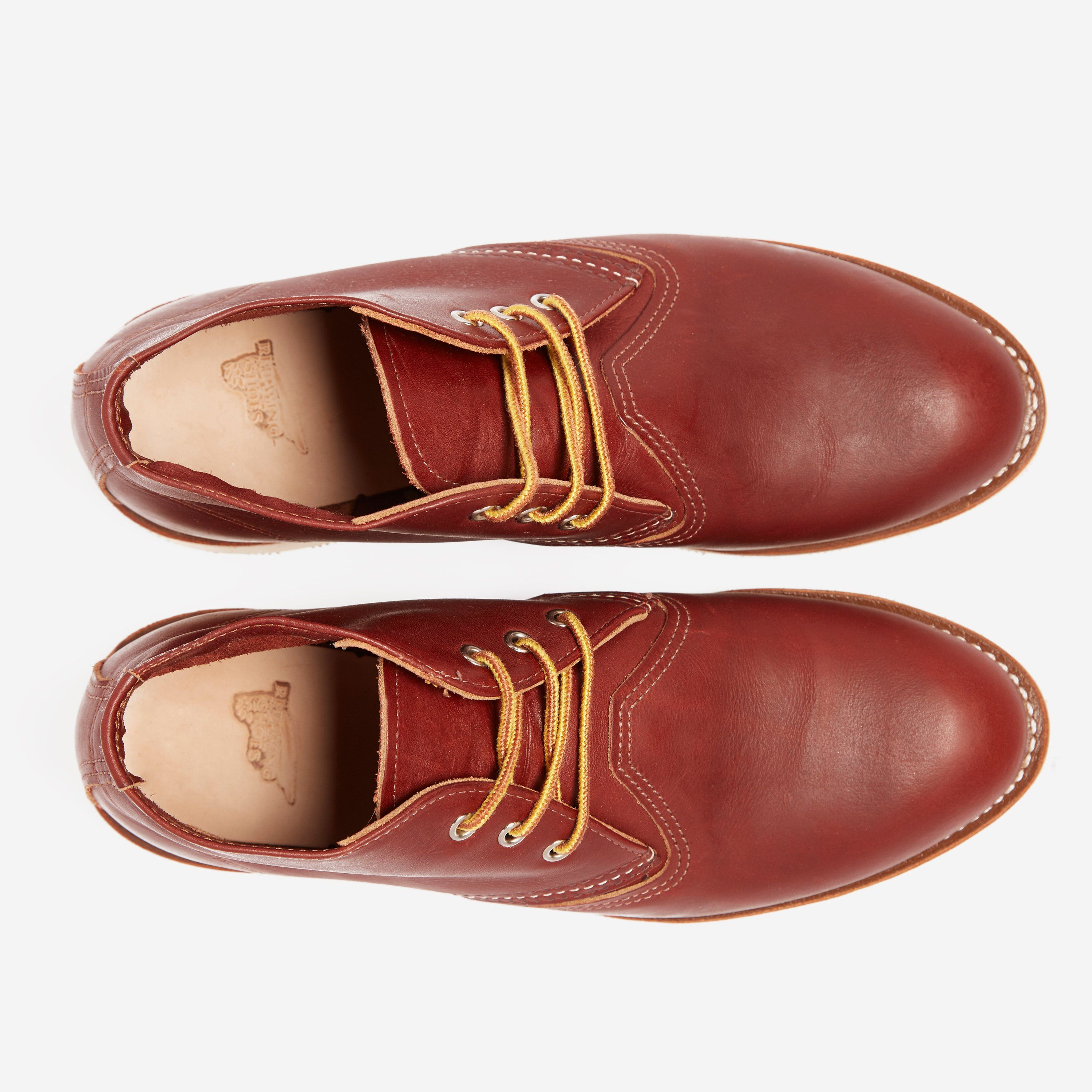 Red Wing 3139 Chukka Boot