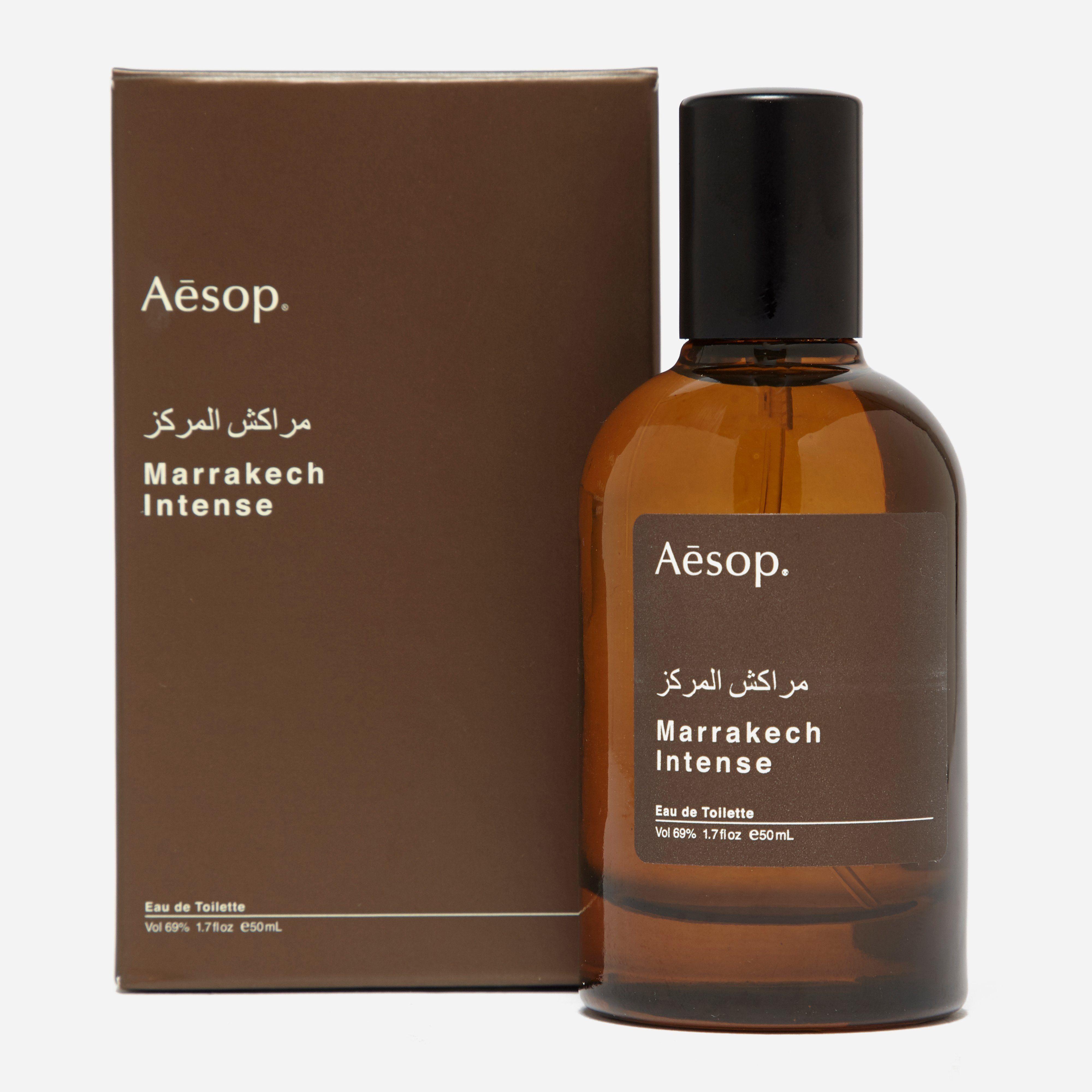 Aesop Marrakech Intense Eau de Toilette 50ml