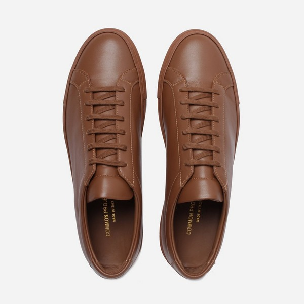 Common Projects 1528 Originals Achilles Low