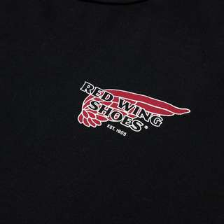 Red Wing Red Wing Logo T-shirt