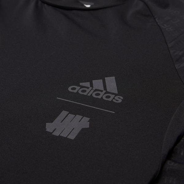adidas Alphaskin Tech 3/4 T-shirt