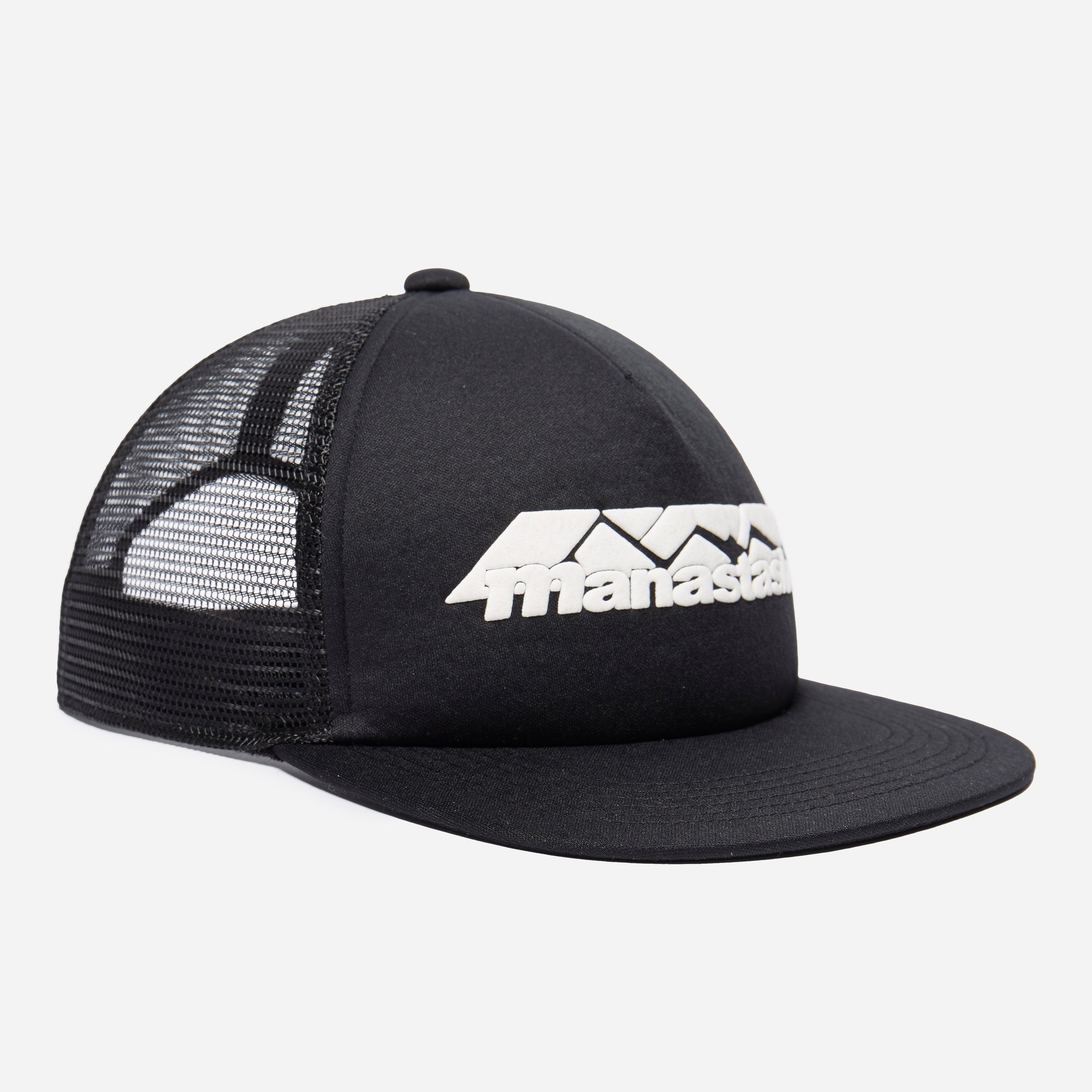 b255b74d0 Manastash Mountain Trucker Cap | The Hip Store