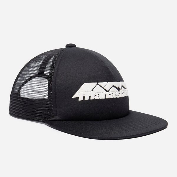 Manastash Manastash Mountain Trucker Cap