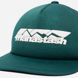 2fb53e6b5 Manastash Mountain Trucker Cap