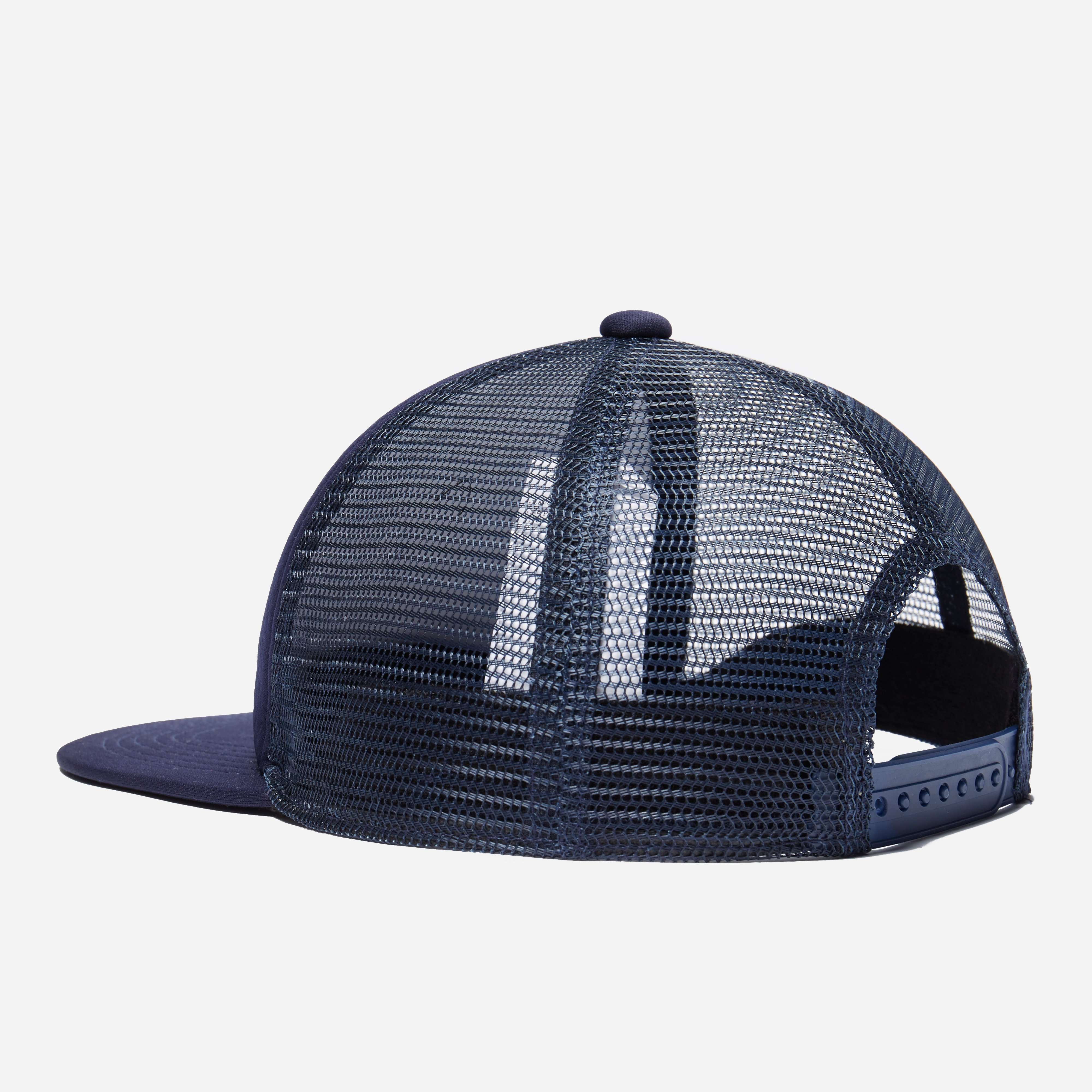 Manastash Mountain Trucker Cap