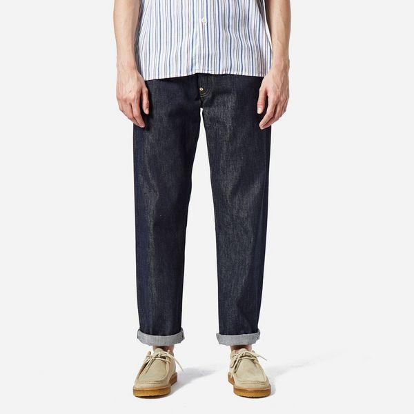 95c2f28e Levi's Vintage Clothing Levis Vintage 1933 501 Jeans Rigid | The Hip ...