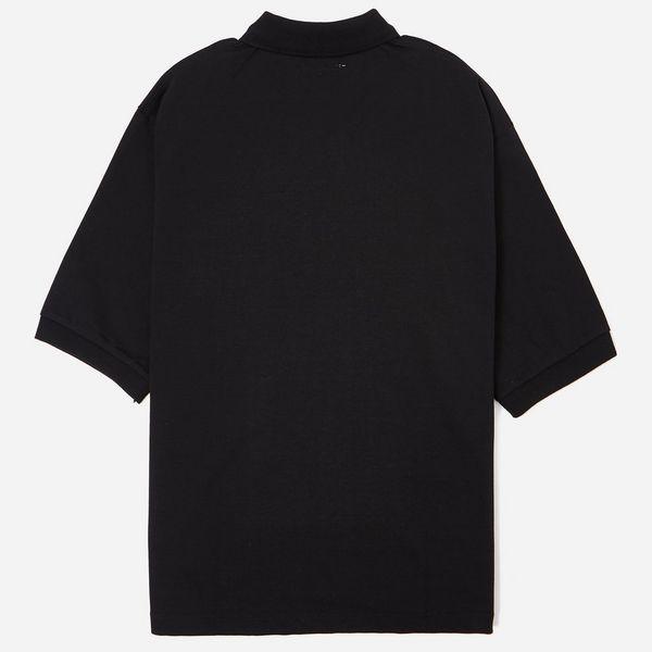 Flagstuff Flagstuff Short Sleeve Polo Shirt