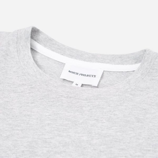 Norse Projects N01-0362 NIELS STANDARD SS