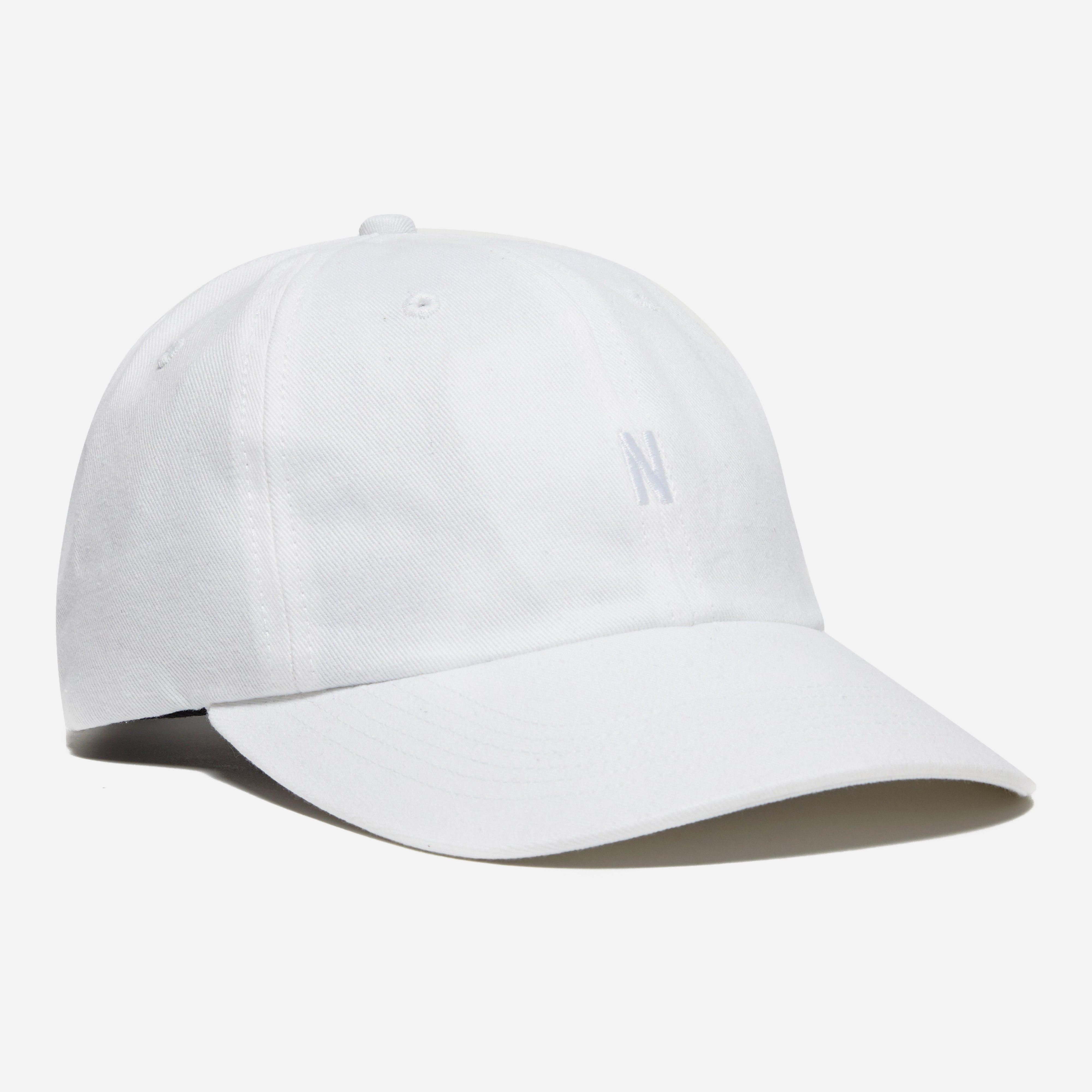 Norse Projects Norse Projects Light Twill Sports Cap