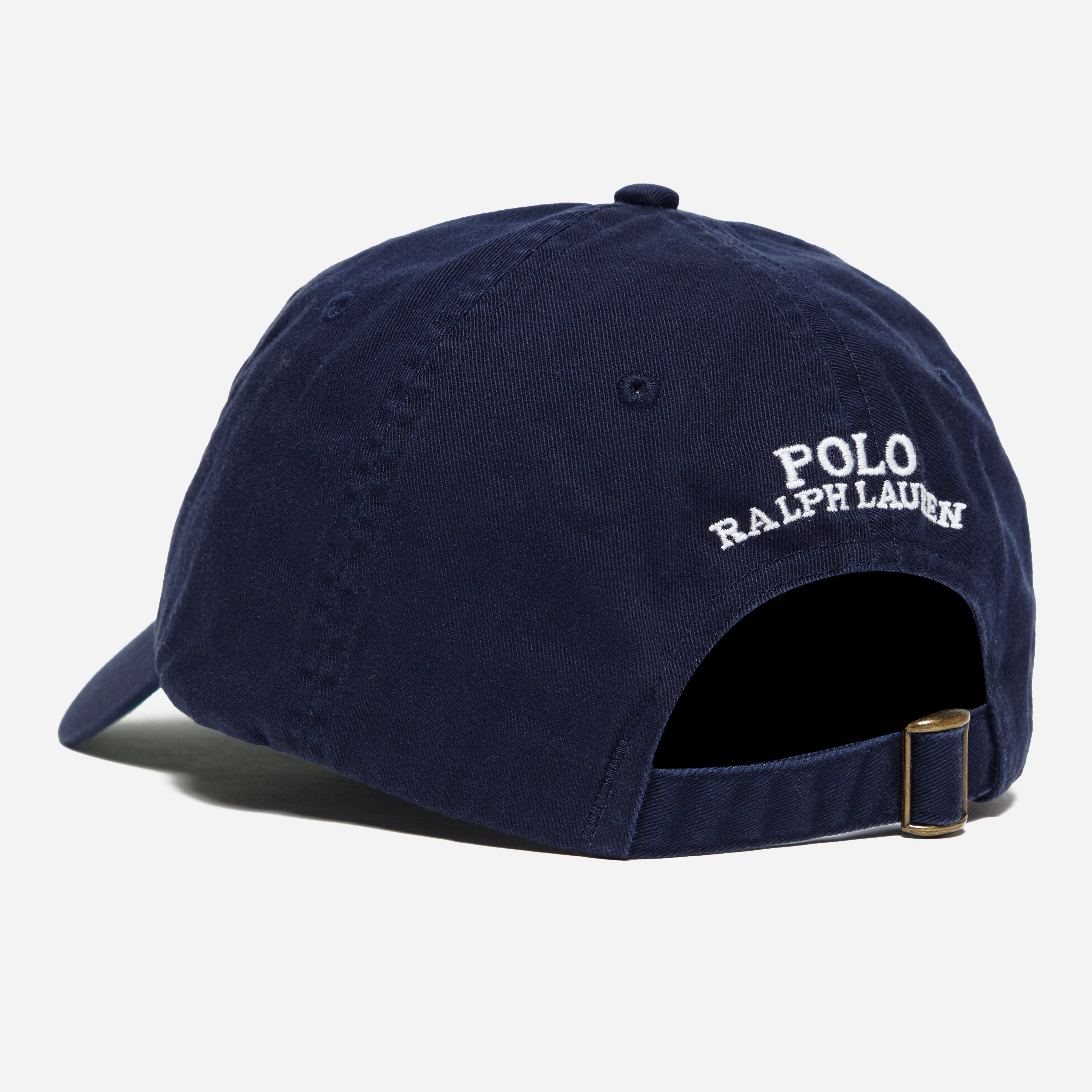 Polo Ralph Lauren CP-93 Chino Sport Cap