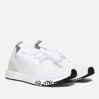 adidas NMD Racer White | B37639