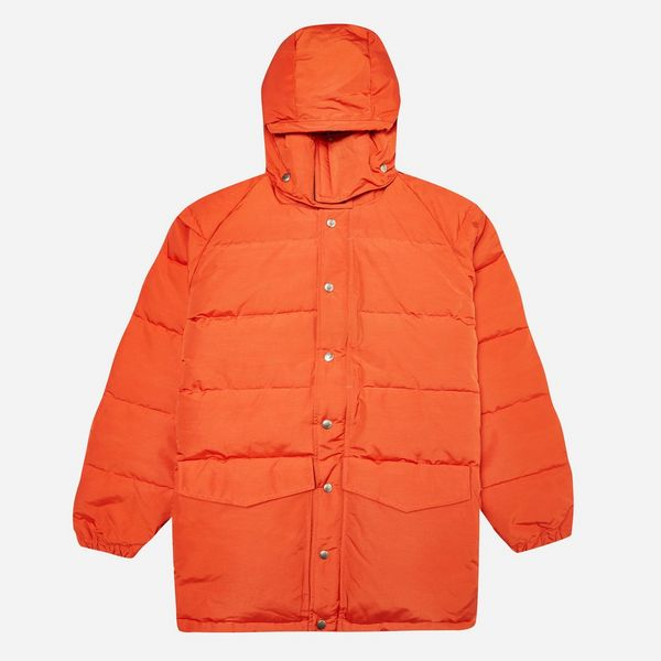 Battenwear Batten Down Parka Jacket