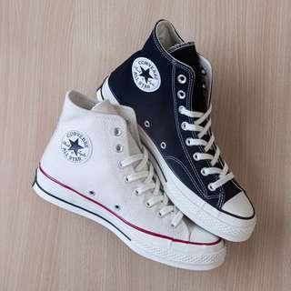 Converse All Star 70 Hi ''Parchment''