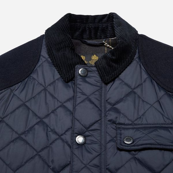 Barbour Dunnotar Quilted Jacket