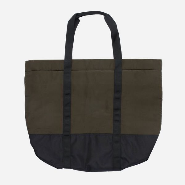 Carhartt WIP Military Shopper Bag