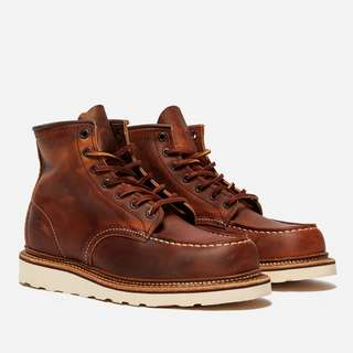 Red Wing 01907D 6'' MOC TOE