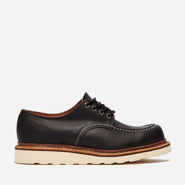 Red Wing Oxford Shoe