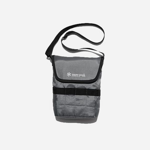 Snow Peak Mini Shoulder Bag