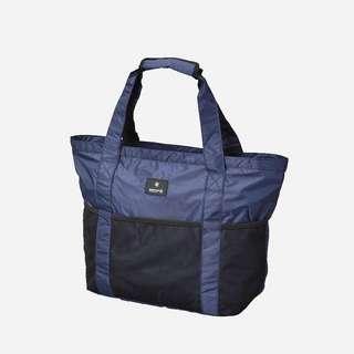 Snow Peak Pocketable Tote Bag