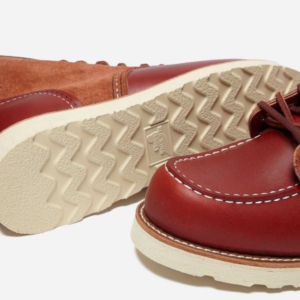 Red Wing Red Wing 8819 Two Tone Moc Toe
