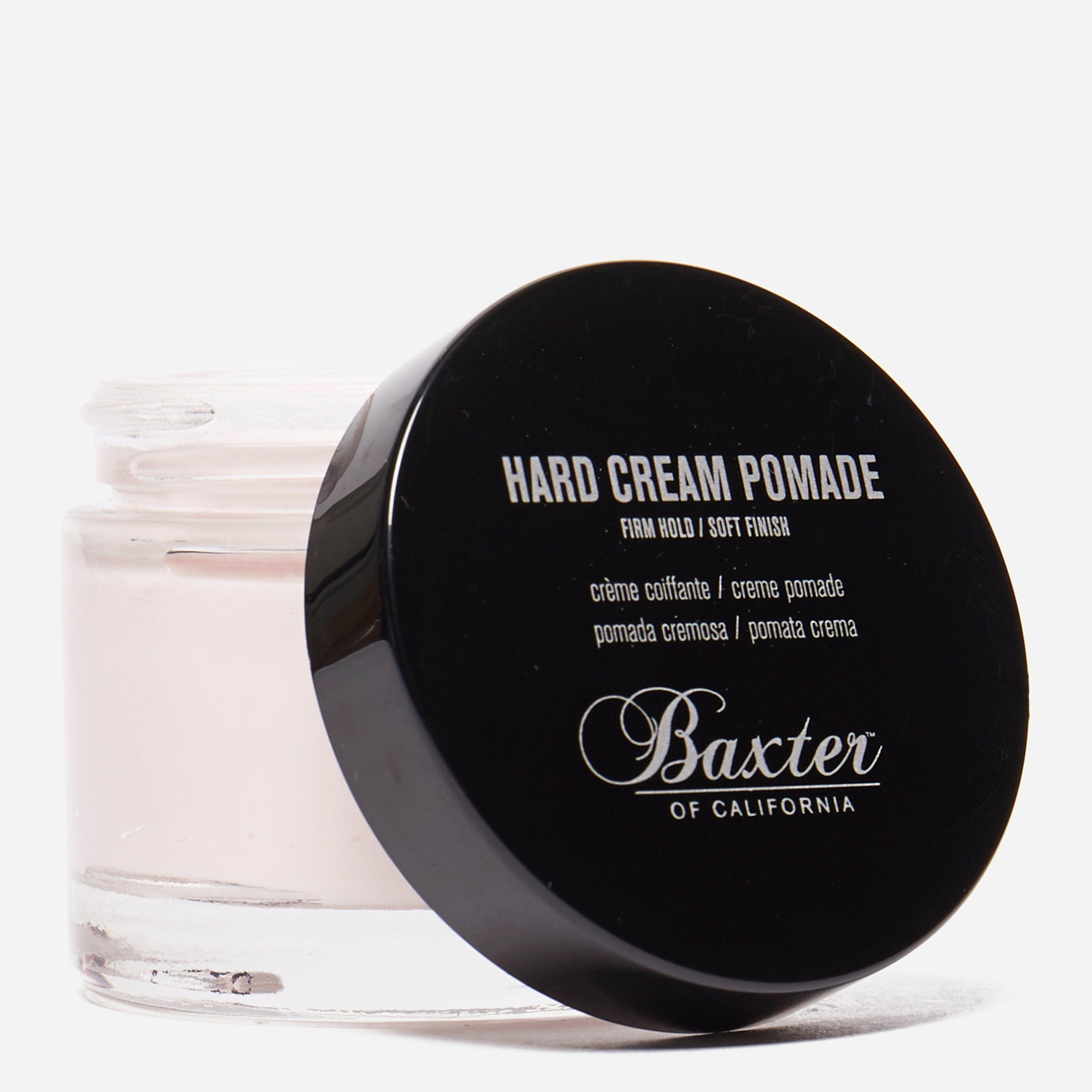 Baxter Of California Hair Pomade Hard Cream 60ml