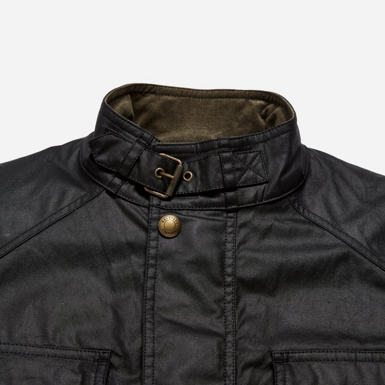 Belstaff Roadmaster Padded Jacket