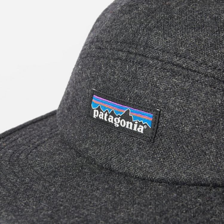 Patagonia Recycled Wool Cap