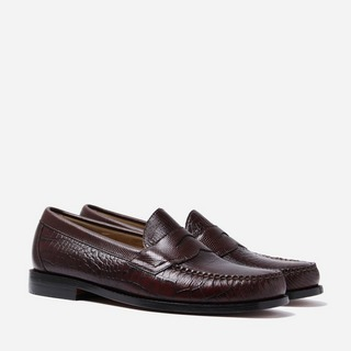 G.H. Bass & Co. x Engineered Garments Logan Croc