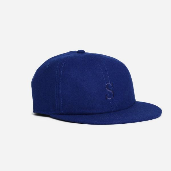 Saturdays NYC Rich Wool Cap