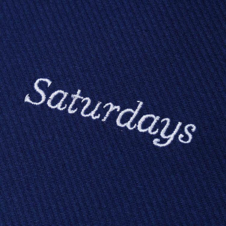 Saturdays NYC Harrison Jacket
