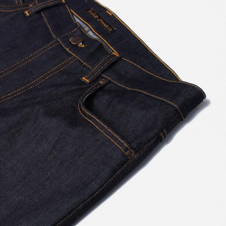 Nudie Jeans Co. Lean Dean Dry Jeans
