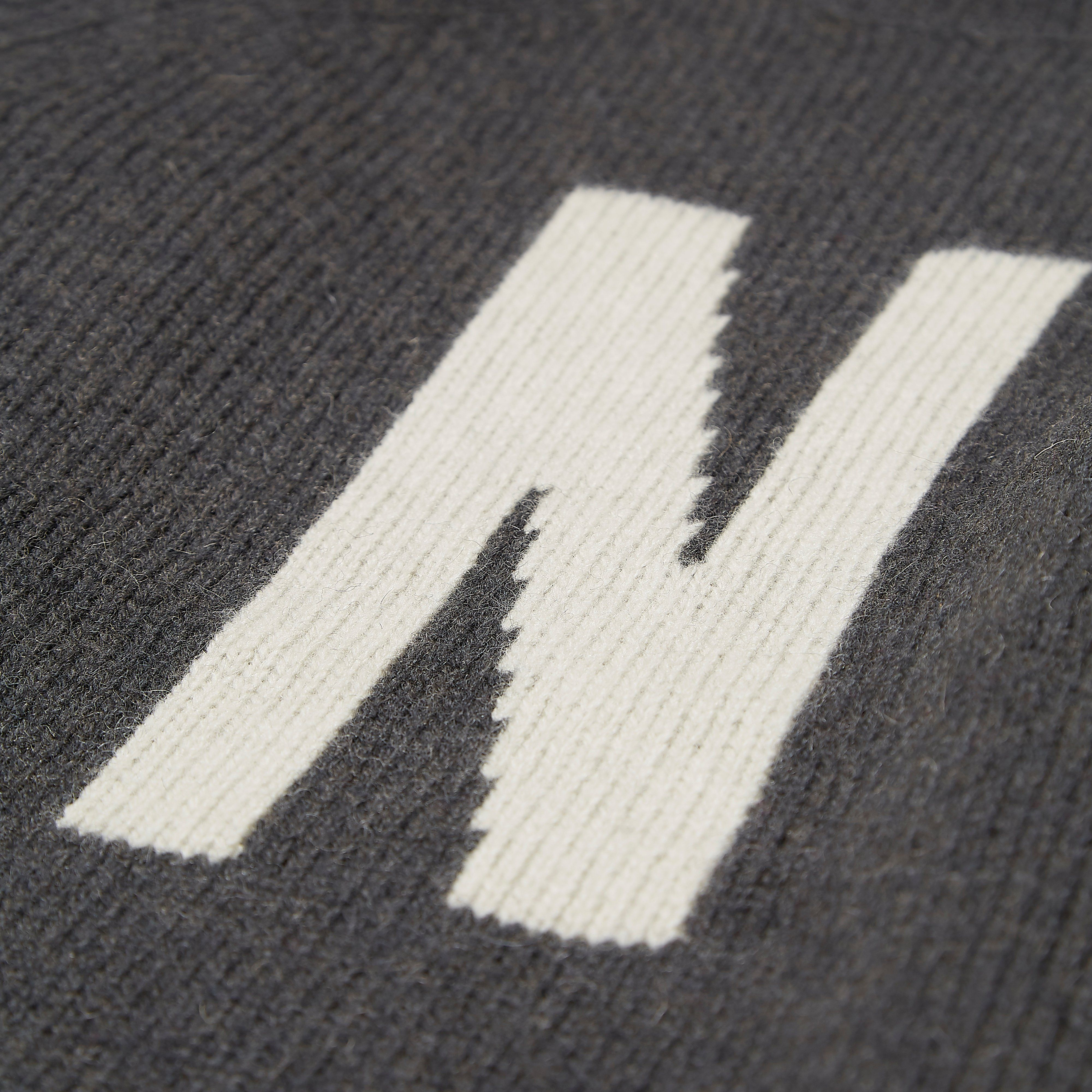 Norse Projects N45-0385 THORE N INTARSIA
