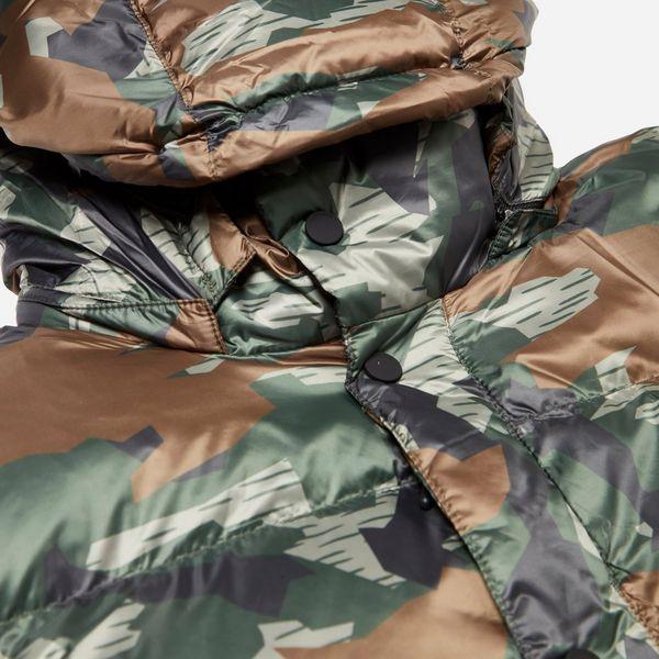 Penfield Equinox Camo Jacket