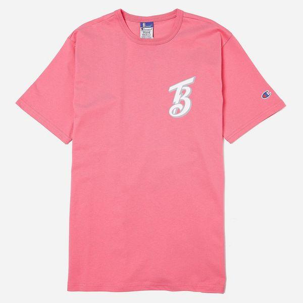 66b4f4aa Champion x BEAMS Crewneck T-shirt | The Hip Store