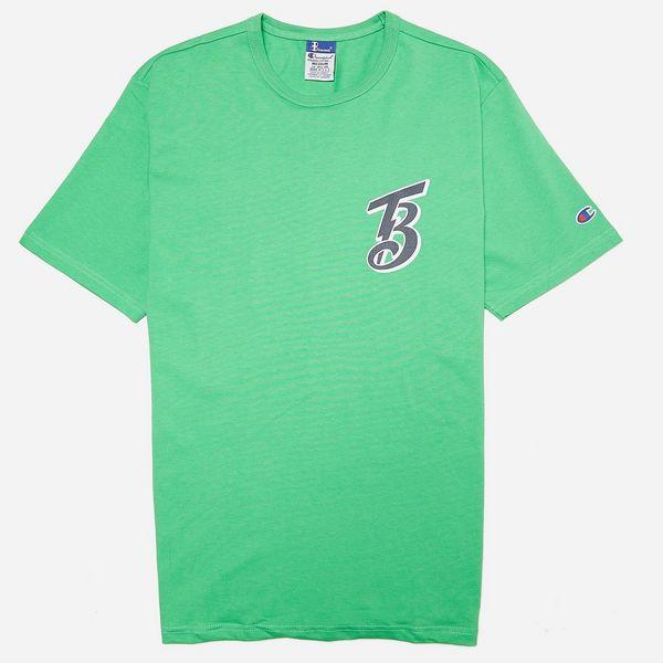 Champion x BEAMS Crewneck T-shirt