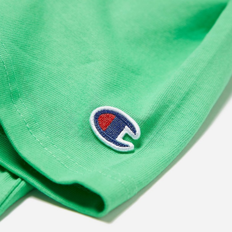 Champion x BEAMS Crewneck T-shirt