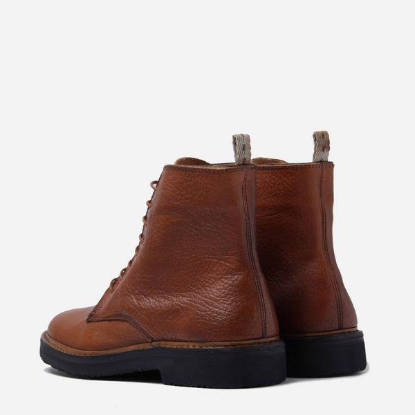 Astorflex Shinflex Leather