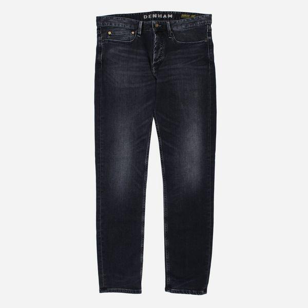 Barbour International Washed Razor Jean