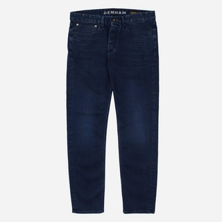 Barbour International Razor Washed Jean