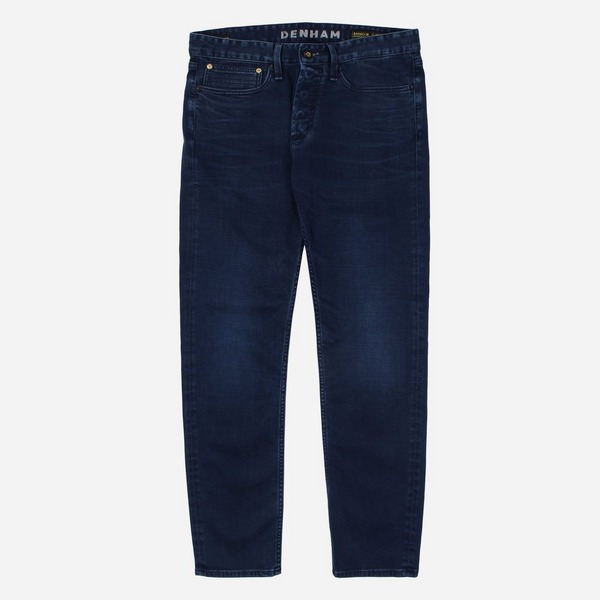 Barbour International Razor Washed Jean