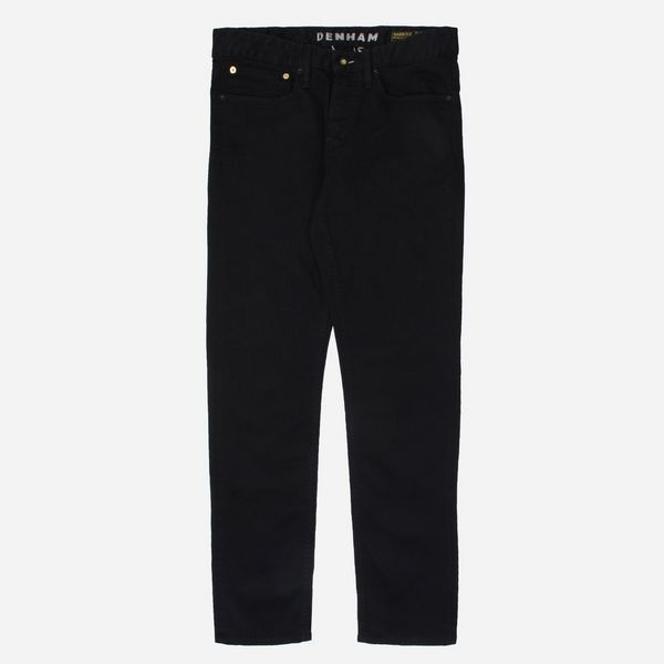 Barbour International x Denham Razor Jeans
