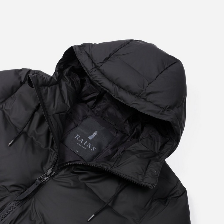 Rains Padded Jacket