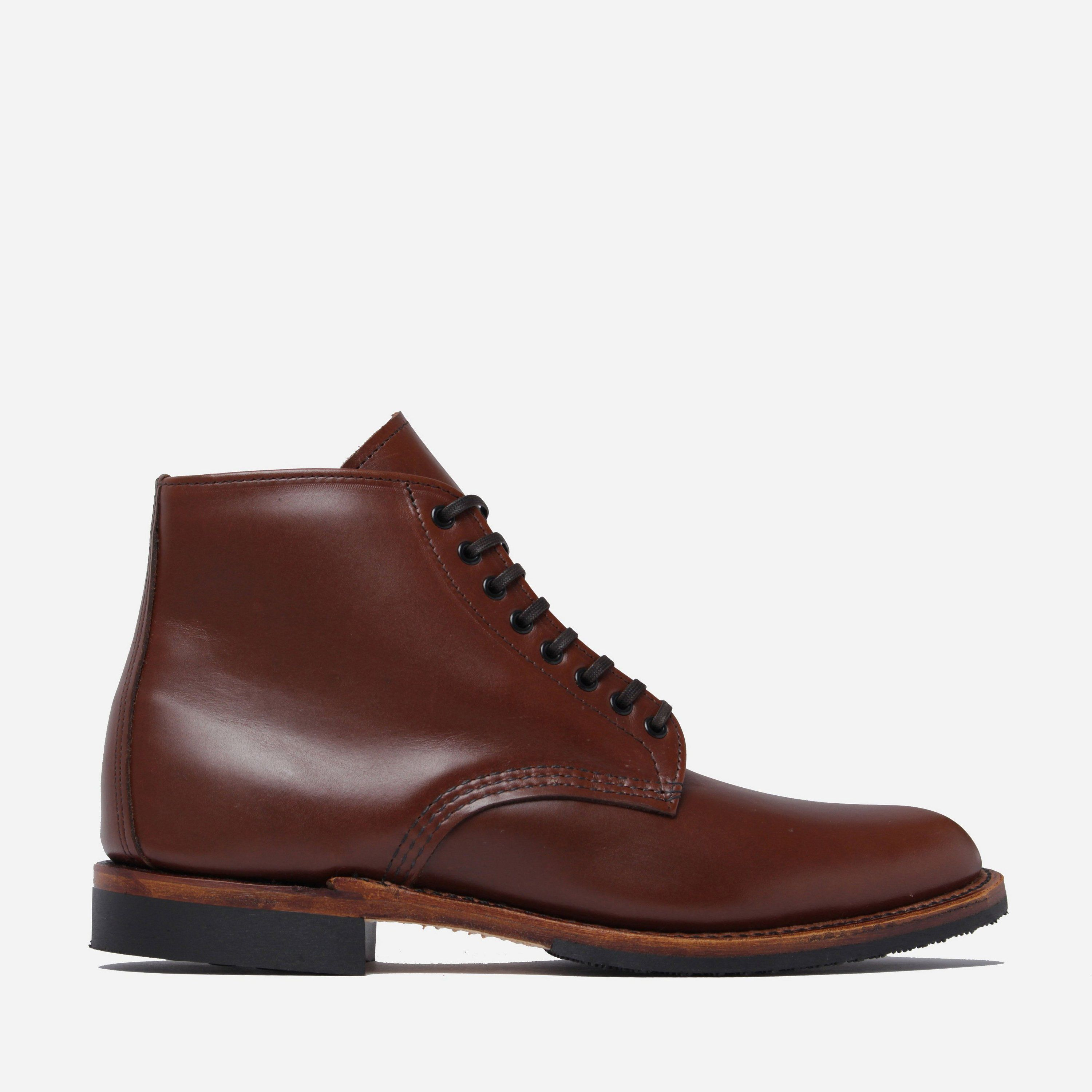 """Red Wing 9436 Williston 6"""" Boot"""