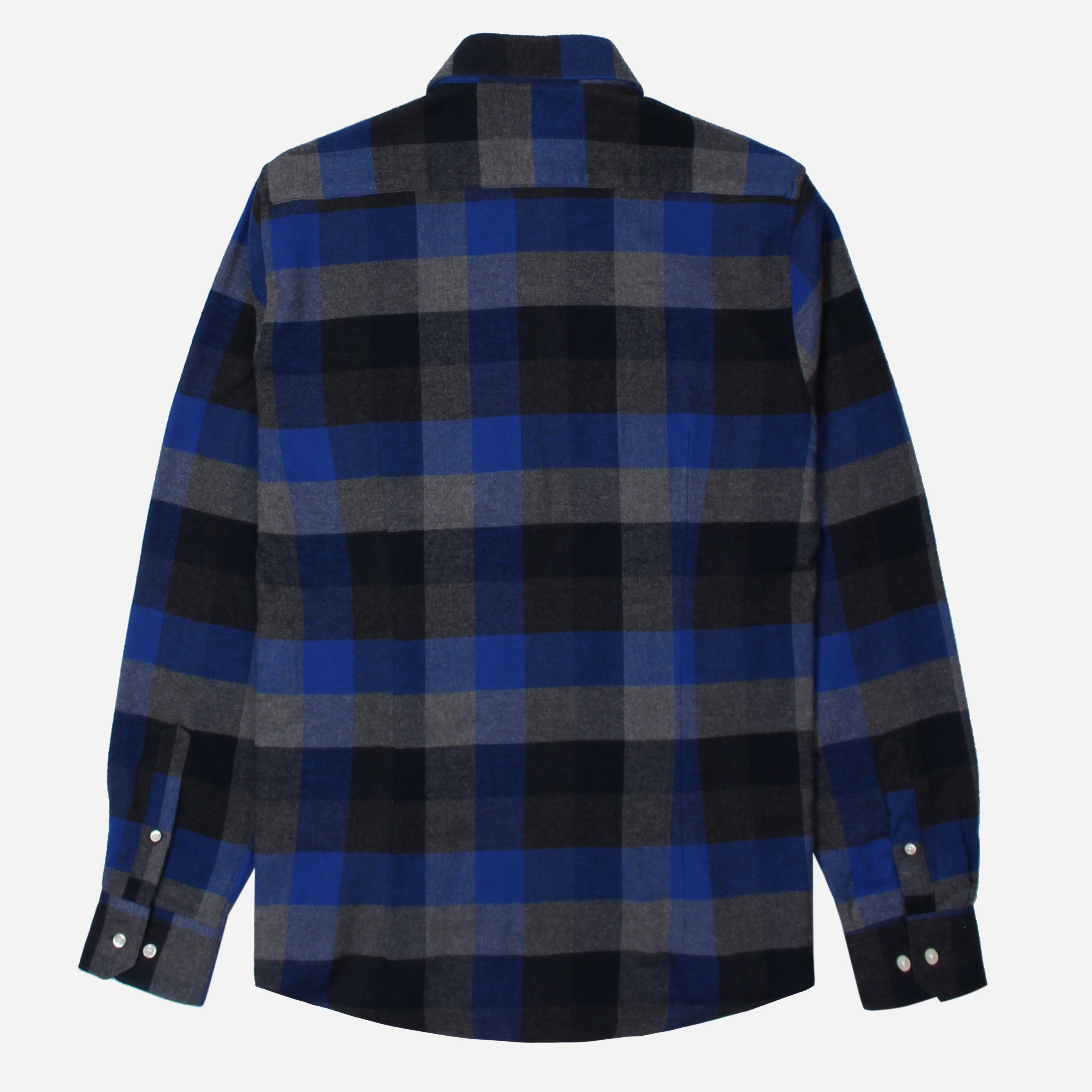 Barbour Stapleton Angus Check Shirt