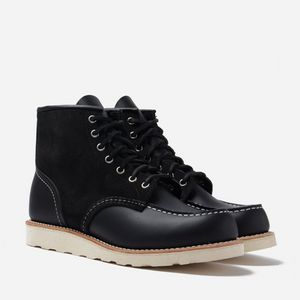 53a360fcf9e Red Wing 8818 Moc Toe Boot