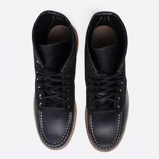 Red Wing 8818 Moc Toe Boot