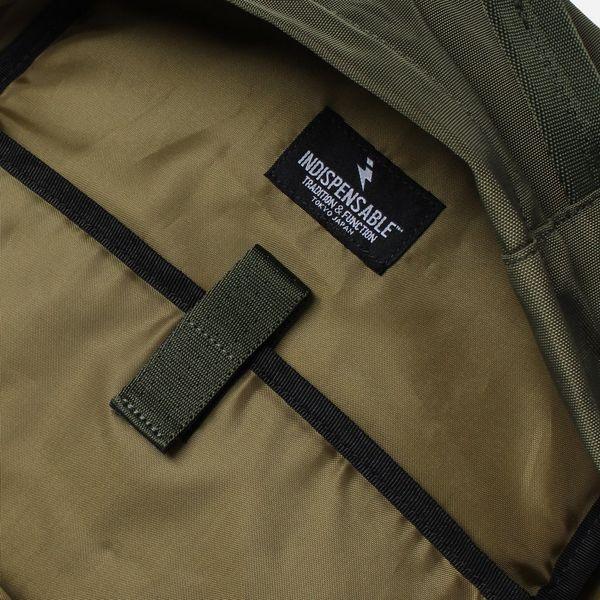 Indispensable Shell Backpack