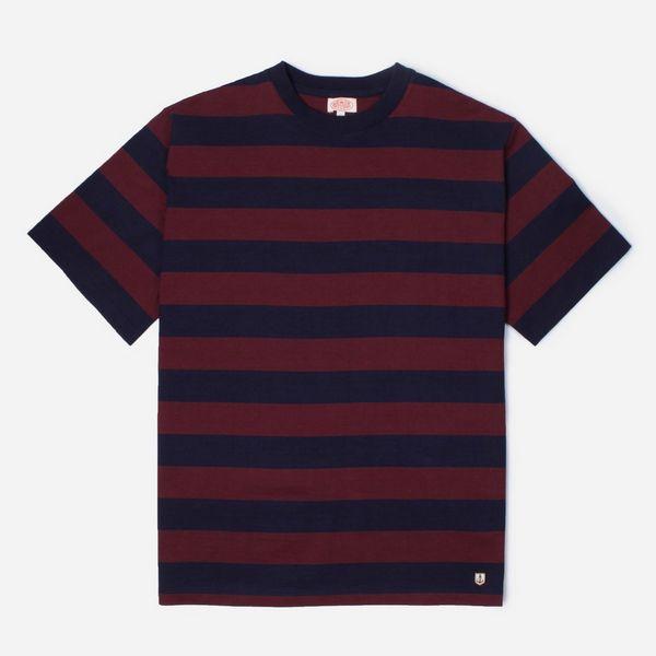 Armor Lux Stripe T-Shirt