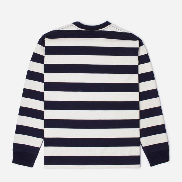 Armor Lux Stripe Sweatshirt
